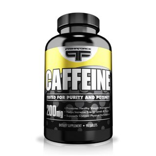 Primaforce Koffein 90 Tabletten