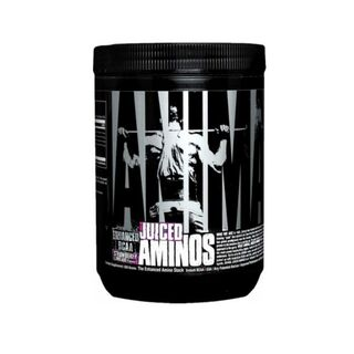 Universal Nutrition Animal Juiced Aminos 368 g Orange Juiced