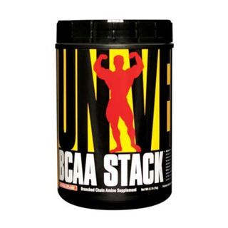 Universal Nutrition BCAA Stack 1 kg Orange Splash