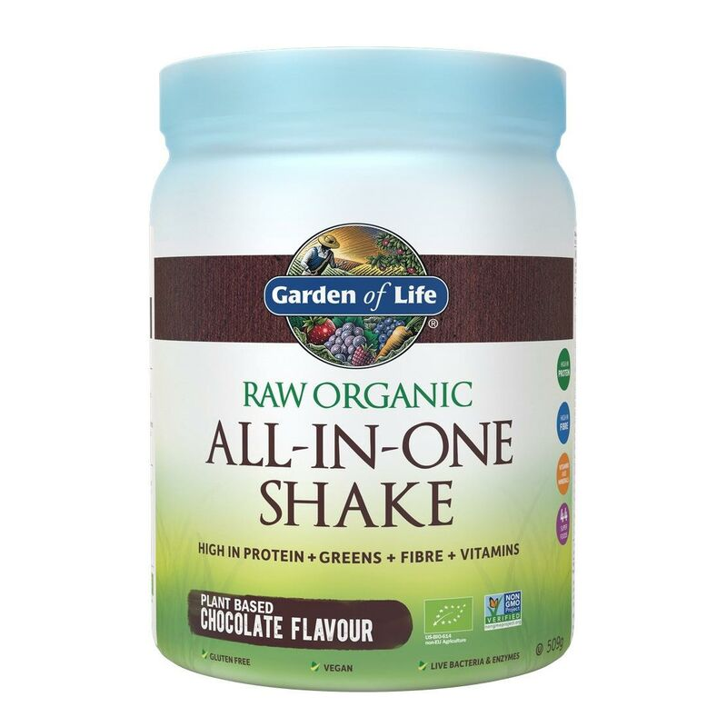 Garden Of Life Raw Meal 454 G 32 06 Usd