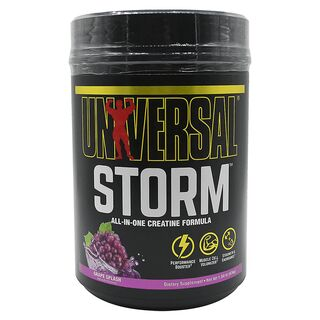 Universal Nutrition Storm 759 g Creatin Matrix Blue Raspberry