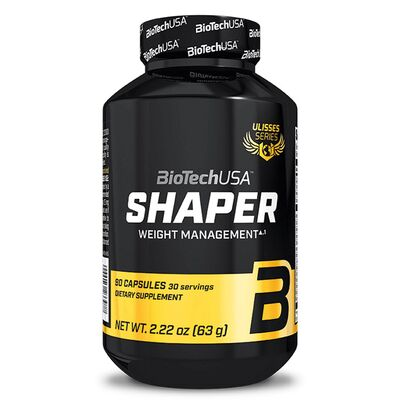 BioTech USA Ulisses Shaper 90 Capsules