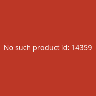 Universal Nutrition Animal Zip-Up Hooded Logo Sweatshirt Pullover M