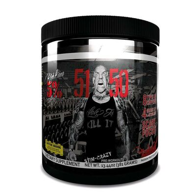 Top PWO Booster