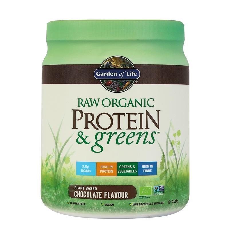 Garden of life raw protein greens deutschland for Garden of life raw protein and greens