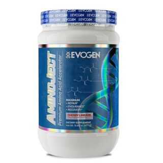 Evogen AminoJect 472 g Raspberry Lemonade