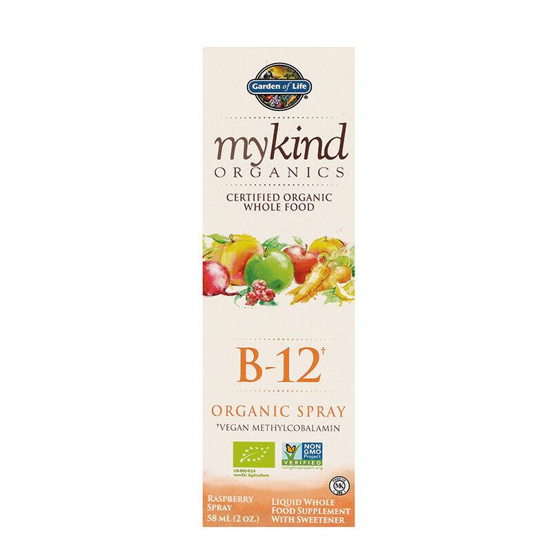 garden of life mykind organics b 12 spray deutschland 124 With katzennetz balkon mit garden of life b12