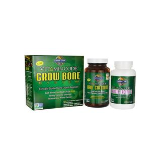 Garden of Life Vitamin Code Grow Bone System - 1 Kit