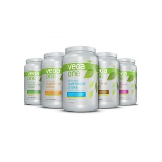 Vega One All-In-One Nutritional Shake 827 g Coconut Almond