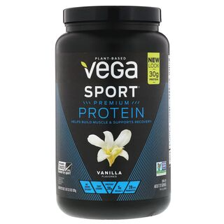 Vega Sport Performance Protein - 801 g Chocolate