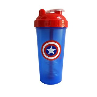 Captain America Shaker by Perfect Shaker
