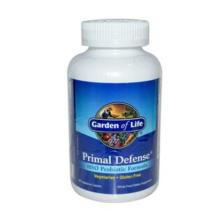 Garden of Life Primal Defense 180 Capsules