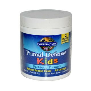 Garden of Life Primal Defense Kids 81 g