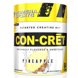 ProMera Sports Con-Cret 64 g Concentrated Creatine Pineapple