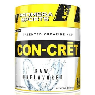 ProMera Sports Con-Cret 64 g Concentrated Creatine Unflavoured