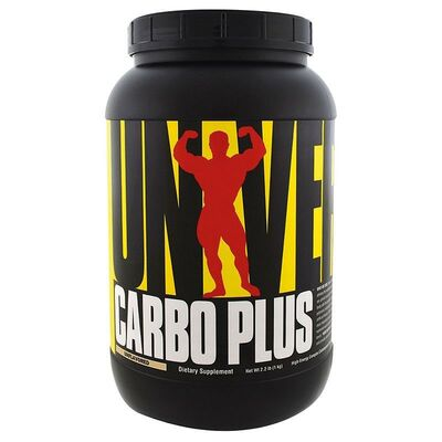 Universal Nutrition Carbo Plus 1000g