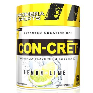 ProMera Sports Con-Cret 64 g Concentrated Creatine Lemon Lime