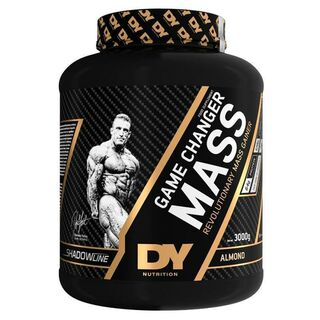 Dorian Yates Game Changer Mass Gainer 3 kg Vanilla