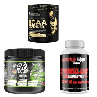 Sylvester Stallone Hollywood Pump Stack Undisputed Pump +...