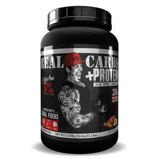 Rich Piana Real Carbs + Protein by 5% Nutrition 1430g