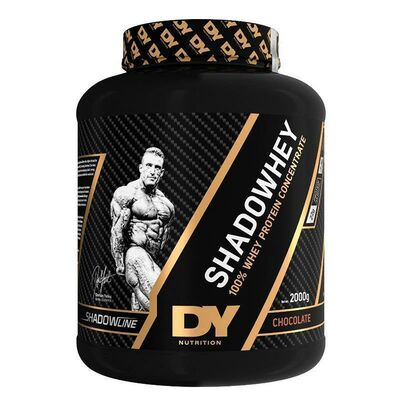 Dorian Yates Whey Protein Shadowhey/Strawberry