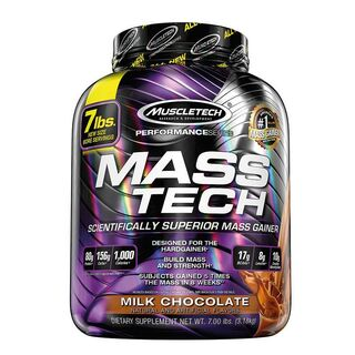 Muscletech Mass-Tech Mass Gainer 3,18kg