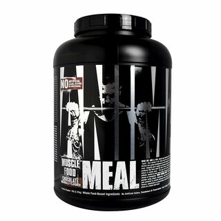 Universal Nutrition Animal Meal 2,4kg
