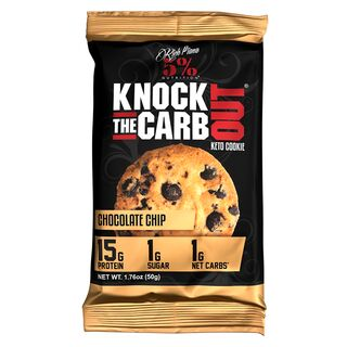 Rich Piana Knock The Carb Out Keto Cookie 10 x 50 g