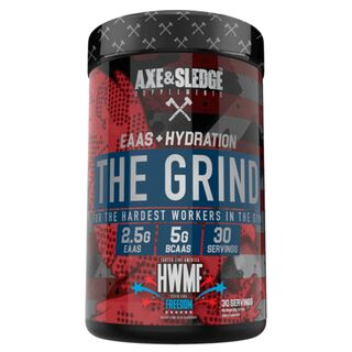Axe & Sledge Supplements The Grind 480g HWMF