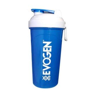 Evogen Nutrition Blender Bottle 700 ml blau
