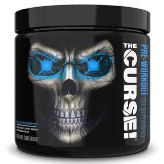 JNX Sports The Curse - 250 g Tropical Storm
