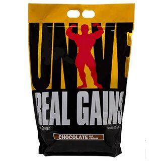 Universal Nutrition Real Gains 3,11kg Chocolate