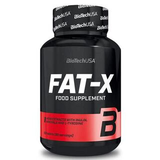 BioTech USA Fat-X 60 Tablets