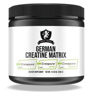 German Creatine Matrix