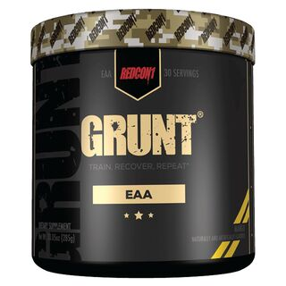 Redcon1 Grunt EAA 285g Tigers Blood
