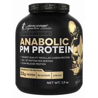Kevin Levrone Anabolic PM Protein 1,5 kg Bunty