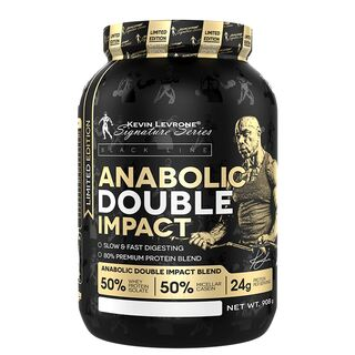 Kevin Levrone Anabolic Double Impact 908 g