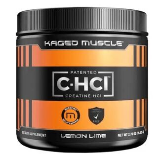 Kaged Muscle C-HCL Creatine 56 g