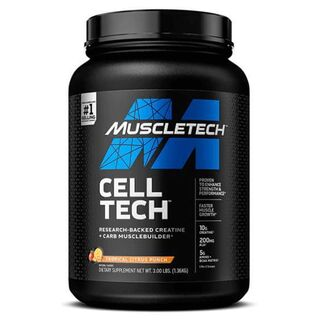 Muscletech Cell-Tech Creatin 1,4 kg