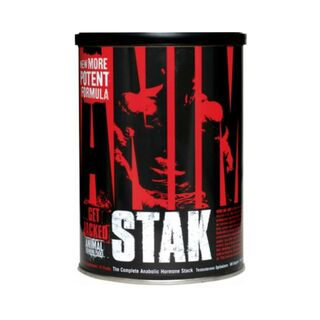 animal stak