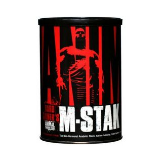 Universal Nutrition Animal M-Stak 21 Packs
