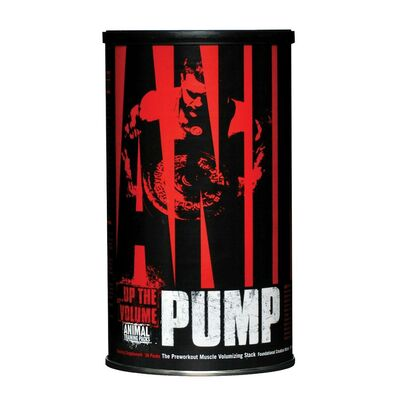 Universal Nutrition Animal Pump acquistare