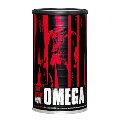 Universal Nutrition Animal Omega 30 Packs