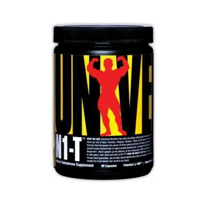 Universal Nutrition N1-T 90 Capsules