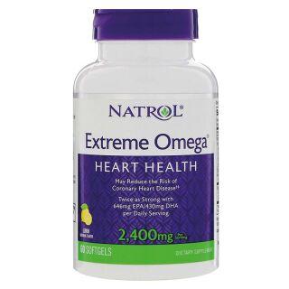 Testosteron Booster Omega 3