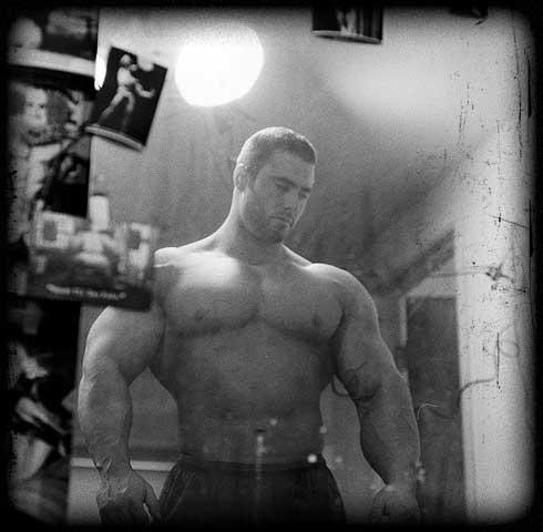 Ernährungspläne Muskelaufbau
