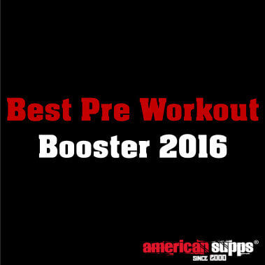Best Booster 2016