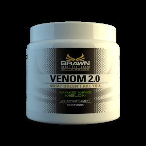 Venom 2.0 Preworkout kaufen Brawn Nutrition bestellen Brawn Nutrition Erfahrungen Preworkout Booster Venom 2.0