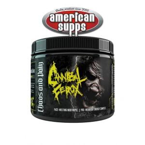 cannibal ferox booster kaufen amp ferox booster bestellen test erfahrung review
