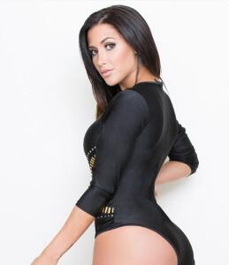 Claudia Sampredo